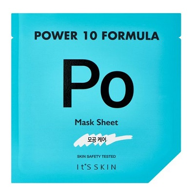 Masca de față Power 10 Formula One Shot PO, 25 ml, Its Skin