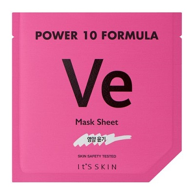 Masca de față Power 10 Formula VE, 25 ml, Its Skin