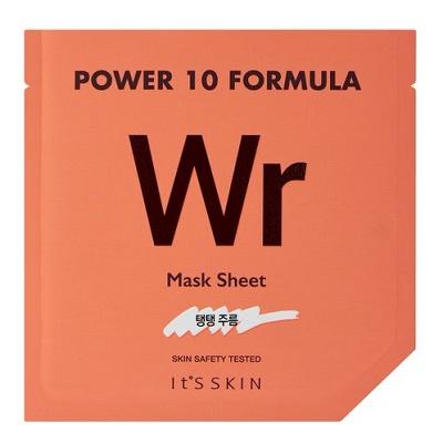 Mască de față Power 10 Formula WR, 25 ml, Its Skin