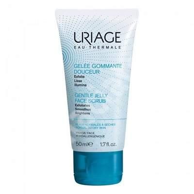 Mască exfoliantă delicată, 50 ml, Uriage
