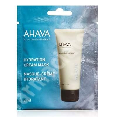 Masca hidratanta Time to Hydrate 30615209A, 8 ml, Ahava
