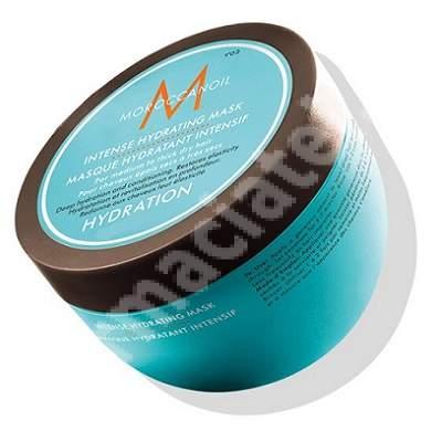 Masca intens hidratanta pentru par Intense Hydrating Mask, 500 ml, Moroccanoil