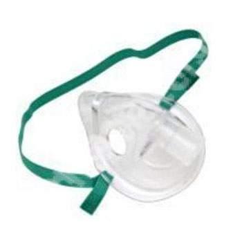 Masca nebulizator pentru adulti, C28, Omron