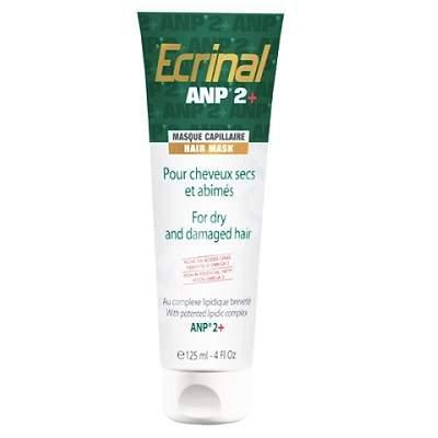Masca pentru par Ecrinal ANP 2+, 125 ml, Asepta