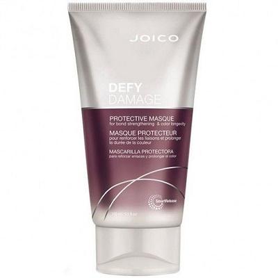 Mască pentru păr vopsit Defy Damage, 50 ml, Joico