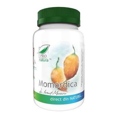 Momordica, 60 capsule, Pro Natura