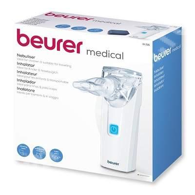 Nebulizator, IH55, Beurer