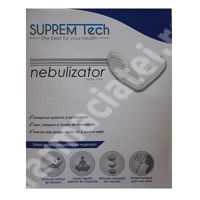 Nebulizator ST03, Suprem Tech
