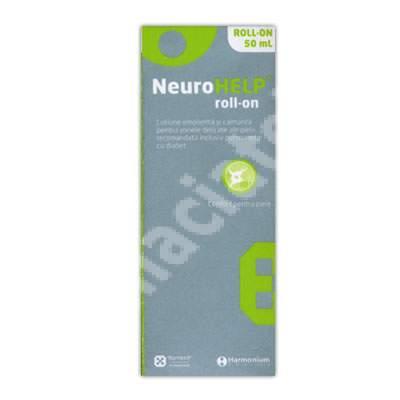 NeuroHelp roll-on, 50 ml, Torrent Pharma