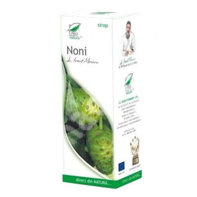 Noni Sirop, 100 ml, Pro Natura