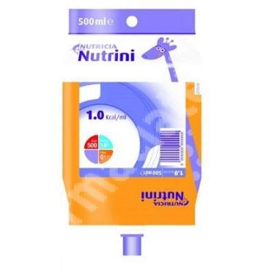 Nutrini, 500 ml, Nutricia