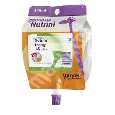 Nutrini Energy, 500 ml, Nutricia