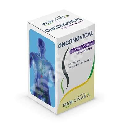 Onconovical, 135 capsule, Medicinas
