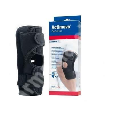 Orteza pentru genunchi mobila, Actimove GenuStep, marimea XL, BSN Medical