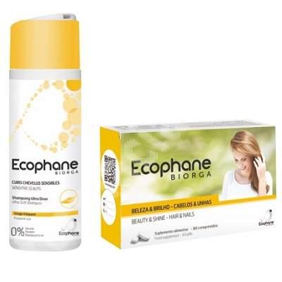Pachet Ecophane, Biorga