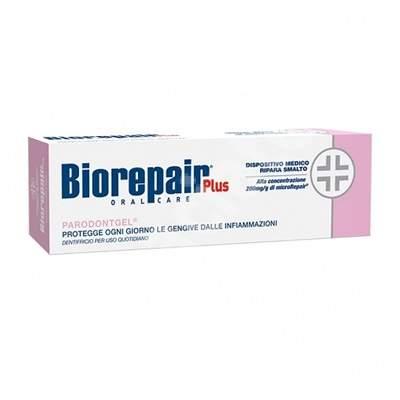 Pasta de dinti Biorepair Plus Parodontgel, 75 ml, Coswell