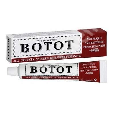 Pastă de dinți Botot, 75 ml, Roge Cavailles