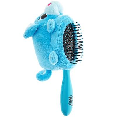 Perie de par pentru copii Plush Puppy, Wet Brush
