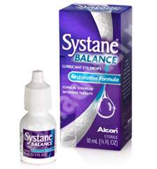 Picături oftalmice - Systane Balance, 10 ml, Alcon