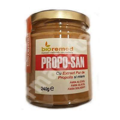 Propo-San, 240 g, Bioremed