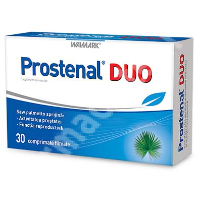 Prostenal DUO, 30 comprimate, Walmark