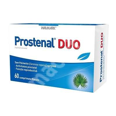 Prostenal DUO, 60 comprimate, Walmark