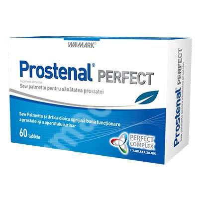 Prostenal Perfect, 60 tablete, Walmark