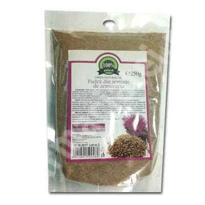 Crema de seminte de struguri pentru varice