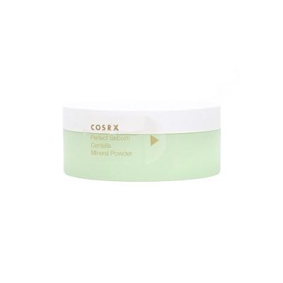 Pudră minerală pentru controlul sebumului cu Centella Asiatiaă, 5 g, COSRX