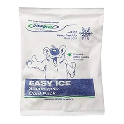 Punga gel gheată instant 14 x 18 cm Dispo Easy, 1 bucata, Dispotech