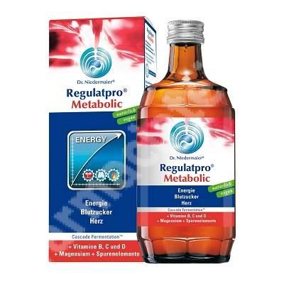 Regulatpro Metabolic, 350 ml, Dr. Niedermaier