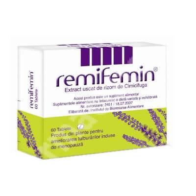 Remifemin, 60 tablete, Schaper & Brummer