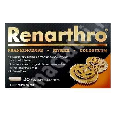 Renarthro, 30 capsule, Farmavita