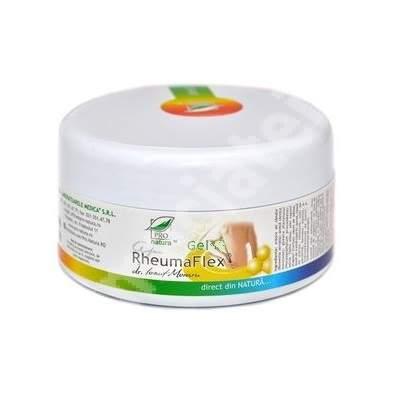 RheumaFlex Gel, 200 g, Pro Natura