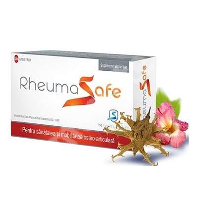 RheumaSafe, 30 capsule, Pharco