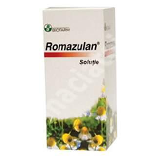 Romazulan, 100 ml, Biofarm