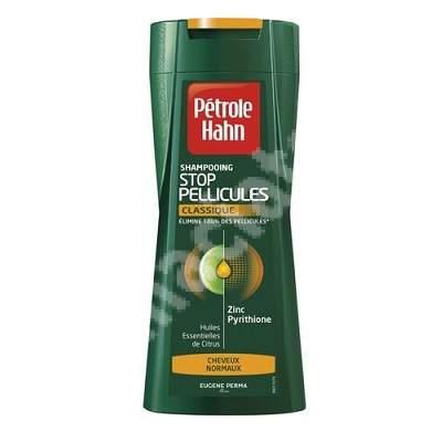 Sampon antimatreata pentru par normal, 250 ml, Petrole Hahn