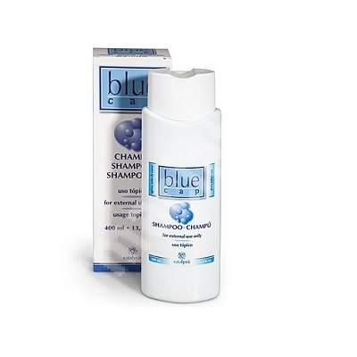 Sampon Blue Cap, 400 ml, Catalysis