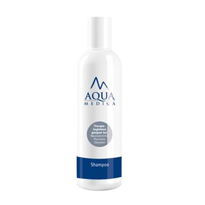 Sampon delicat calmeaza si ingrijeste, 200 ml, Aqua Medica