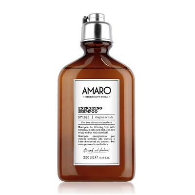 Sampon energizant Amaro, 250ml, Farmavita