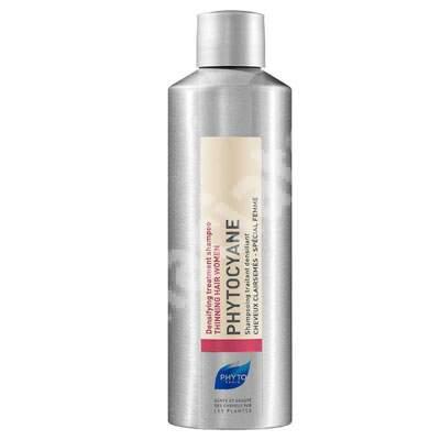 Sampon impotriva caderii parului pentru femei Phytocyane, 200 ml, Phyto
