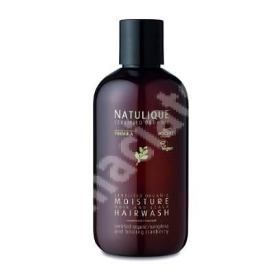 Sampon pentru hidratarea parului, 250 ml, Natulique