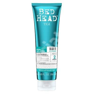 Sampon pentru par deteriorat Bed Head Urban Antidotes Recovery Level 2, 250 ml, Tigi
