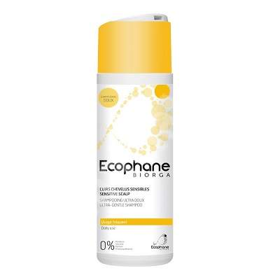 Sampon pentru par fragil Ecophane, 500 ml, Biorga
