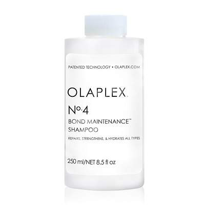 Sampon pentru reparare si hidratare Bond Mainenance No. 4, 250 ml, Olaplex