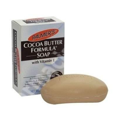 Săpun solid cu Formula cu Unt de Cacao și Vitamina E, 100 g, Palmer's