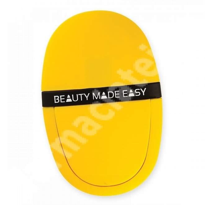 Scrub cu aroma de capsuni pentru buze , 6ml, Beauty Made Easy