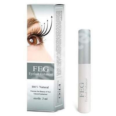 Ser activator pentru cresterea genelor, 3 ml, FEG