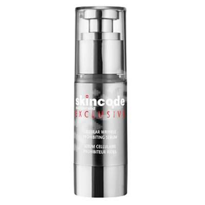 Ser celular anti-rid Prohibiting Exclusive, 30 ml, Skincode