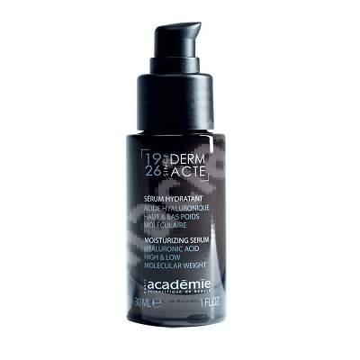 Ser hidratant Derm Acte ART.8004, 30 ml, Academie